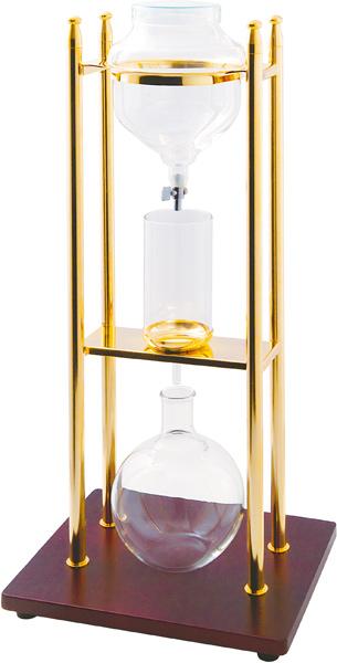 kalita cold brew tower for 10 cups gold s kalita. Black Bedroom Furniture Sets. Home Design Ideas