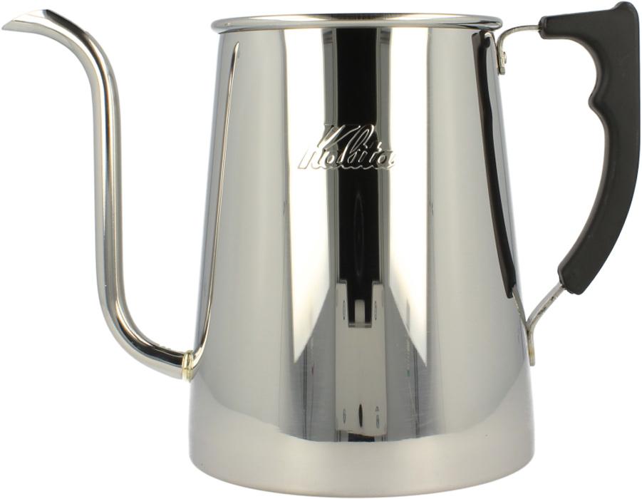 kalita induction heated pot 1 3 l kettle kalita. Black Bedroom Furniture Sets. Home Design Ideas