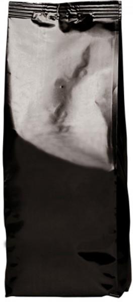 Seitenfaltenbeutel Schwarz 500 g